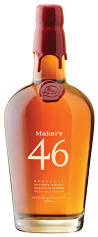 Makers Mark Bourbon 46 New Expression